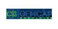 GEMCAP Logo